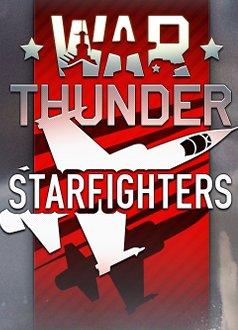 War Thunder Starfighters Column