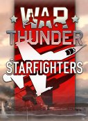 War Thunder Starfighters Logo