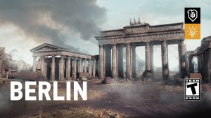 World of Tanks Berlin Preview