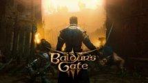 Baldurs Gate 3 Early Access Trailer