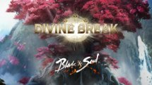 Blade and Soul Divine Break Trailer