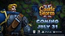 CastleStorm II Release Date Trailer