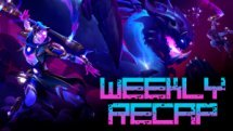 Weekly Recap (Dauntless)