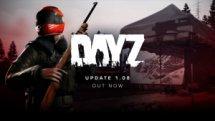 DayZ Update 1.08 Trailer