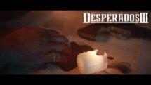 Desperados III Release