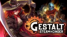 Gestalt Steam and Cinder Debut Trailer