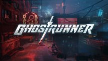 Ghostrunner Official Gameplay