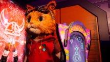 Gori Cuddly Carnage Trailer