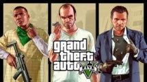 Grand Theft Auto V Next Gen Trailer