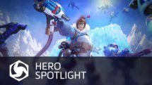 Heroes of the Storm Mei Spotlight