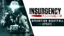 Insurgency Sandstorm Operation Nightfall