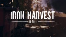 Iron Harvest Pre Order Trailer