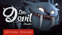 Little Devil Inside Reveal Trailer