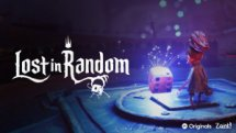 Lost in Random Official Teaser