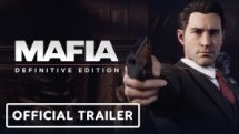 Mafia Definitive Edition Trailer