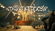 Metamorphosis Official Gameplay