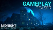 Midnight Ghost Hunt Gameplay Teaser