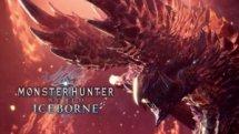 Monster Hunter World Iceborn Alatreon