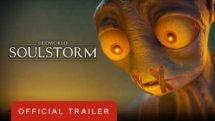 Oddworld Soulstorm Gameplay Trailer