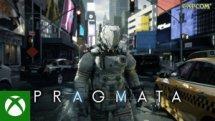 Pragmata Announcement Trailer