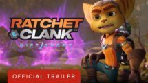 Ratchet and Clank Rift Apart Trailer