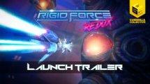 Rigid Force Redux Launch Trailer