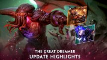 SMITE The Great Dreamer Update Highlights