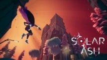 Solar Ash Introduction Trailer