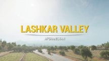 Squad Lashkar Valley First Look