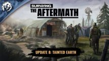Surviving The Aftermath Update 8 Trailer