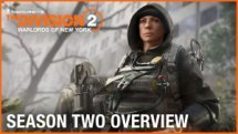 The Division 2 Warlords New York Season Two Overview