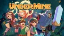 Undermine Launch Trailer