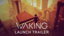 Waking Launch Trailer