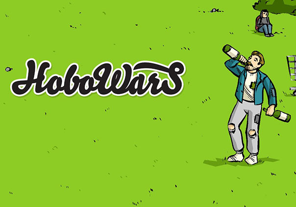 Hobowars Game Profile Image
