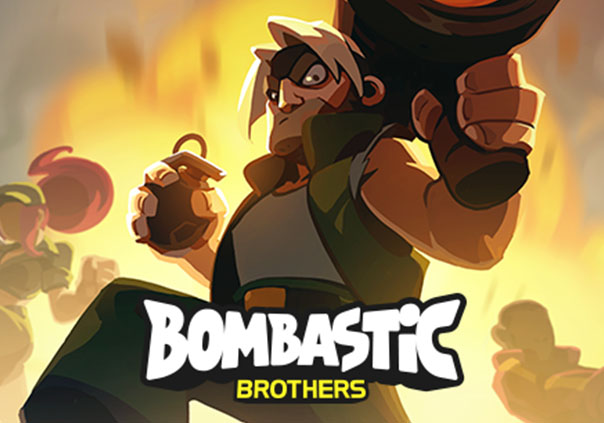Bombastic Brothers: Top Squad Game Profile Image