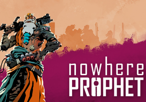 Nowhere Prophet Game Profile Image