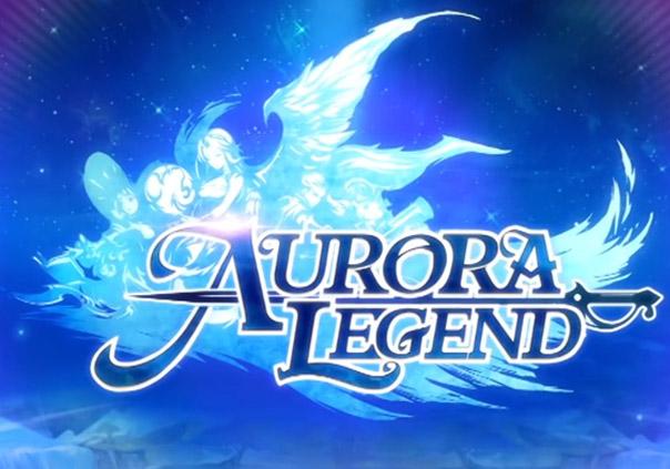 Aurora Legend Game Profile Image