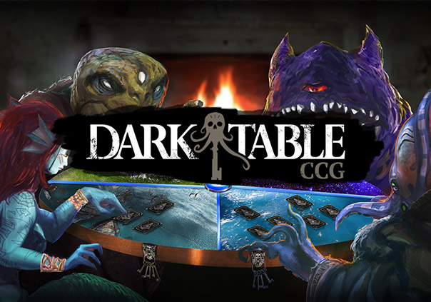 Dark Table CCG Game Profile Image