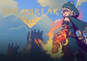 Spellbreak Game Profile Image