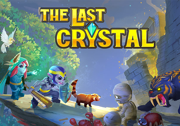 The Last Crystal Game Profile Image