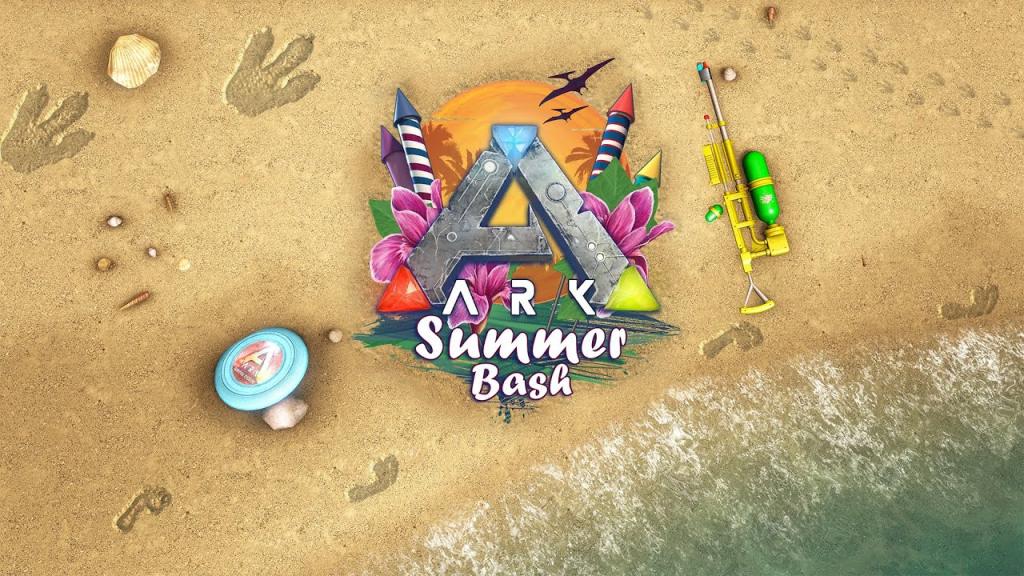 Ark Summer Bash