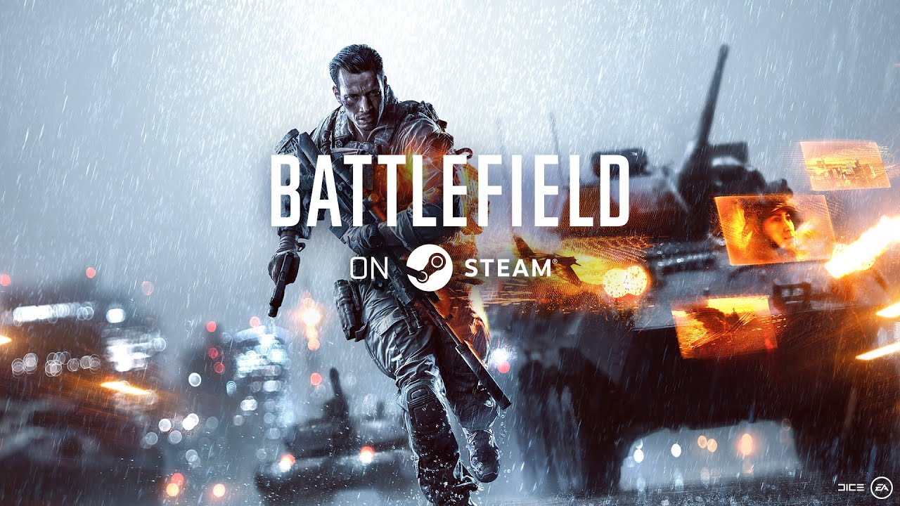 Battlefield on Steam