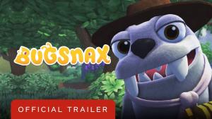 Bugsnax Official Trailer