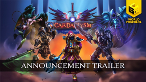 Cardaclysm Announcement Trailer