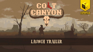 Colt Canyon Launch Trailer