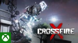 CrossfireX Open Beta Announcement