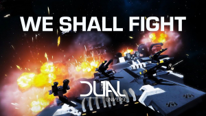 Dual Universe PvP We Shall Fight