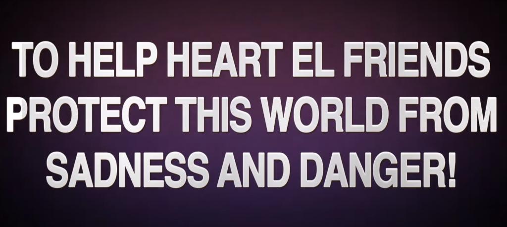 Elsword Heart El Update