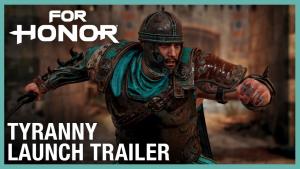 For Honor Year Four Season 2 Trailer