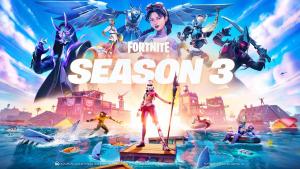 Fortnite Season 3 Trailer